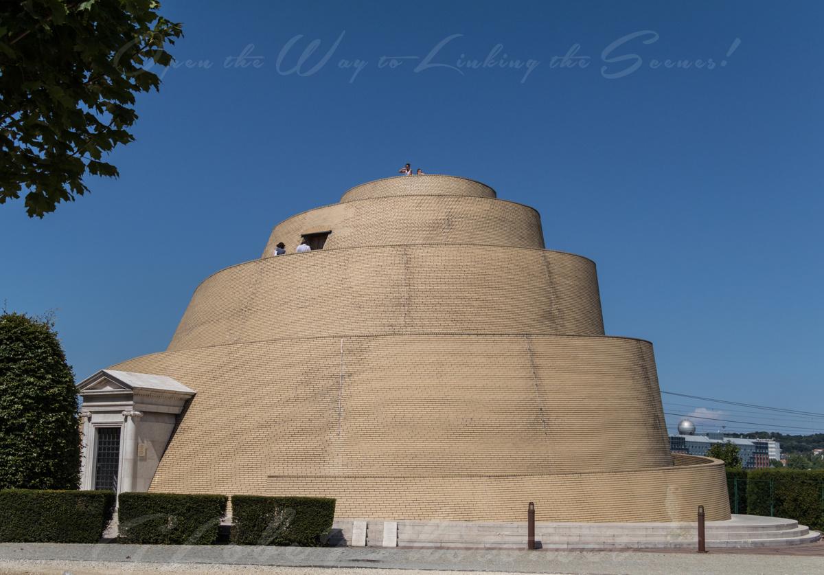 Zikkurat Galéria - Ziggurat