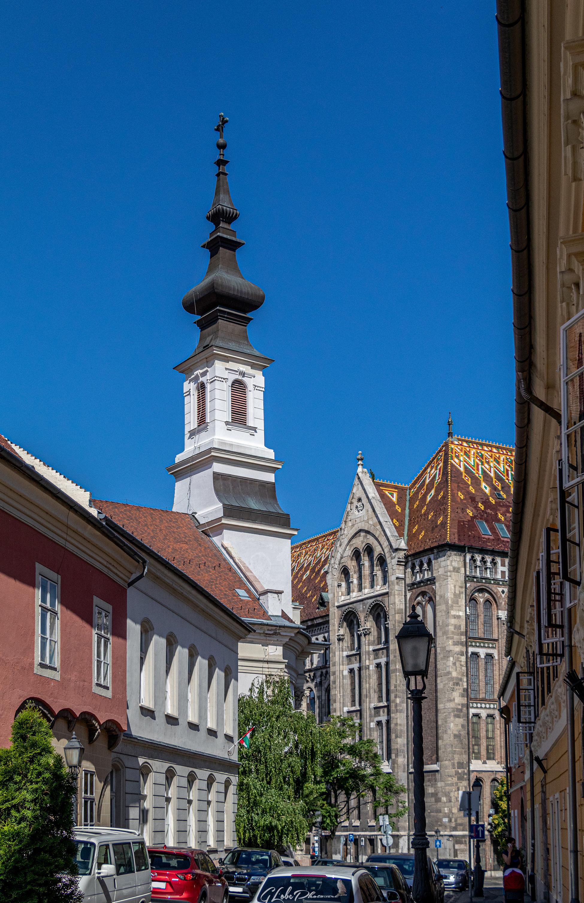 Buda Castle Quarter