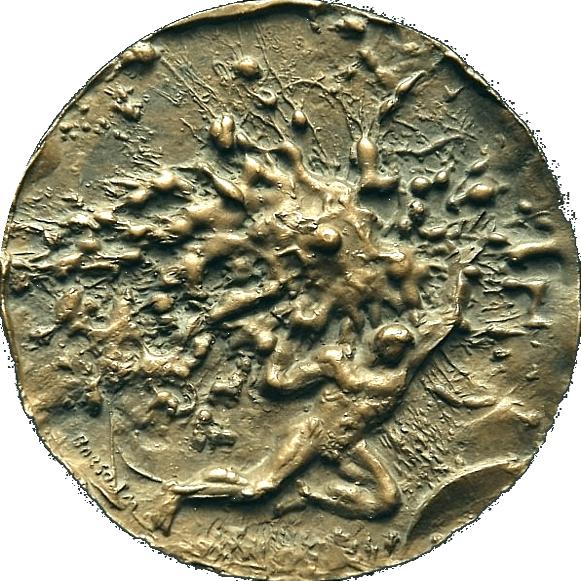 Jánossy medal